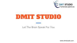 DMIT STUDIO
