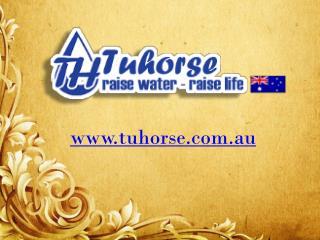 Buy Submersible Pump Online – Tuhorse Australia