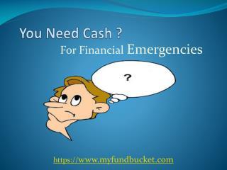 Apply Easy Personal Loans Online
