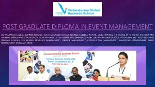 PGDM in Construction Management