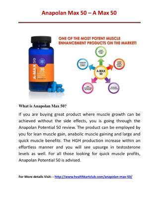 http://www.healthkartclub.com/anapolan-max-50/