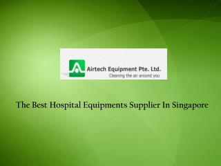Best Hospital Equipments