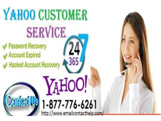 Just Dial 1-877-776-6261 for Get Secret Help of Yahoo Customer Service