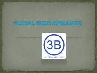 Global Music Streaming Market
