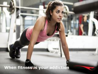 Tips that will help you with your fitness routine