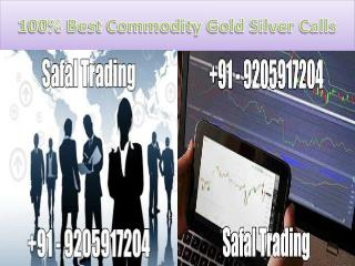 Free Base Metal MCX Calls/Tips