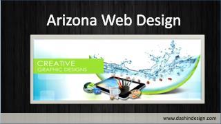 Arizona Web Design Services