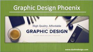 Graphic Design Phoenix AZ