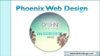 Phoenix Web Design From Scratch