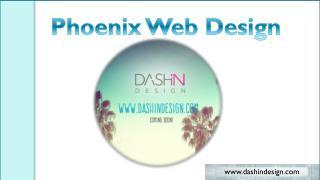 Phoenix Web Design From Scratch