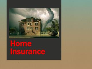 Home Insurance How Much Will Home Insurance Cost