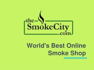 The Great Somok city
