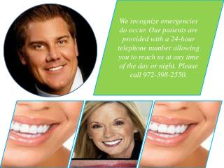Family Dentist Plano - Smile Solutions - Call Us (972) 398-2550