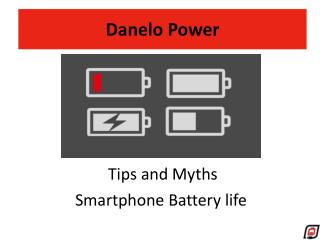 Tricks to improve battery life of your Smartphone