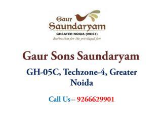 Gaursons Saundaryam Greater Noida – Investors Clinic