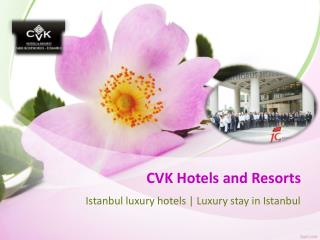 Istanbul Hotel Packages - Best Hotel in Istanbul