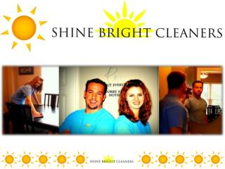 Cleaning Services Myrtle Beach SC
