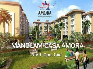 Manglam casa amora price | Buy home at low cost  91 9953592848