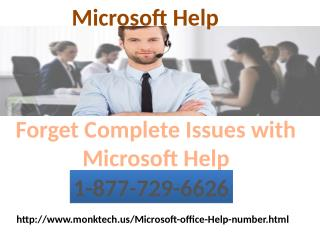 Create the back up of all the data Microsoft Excel Help 1-877-729-6626