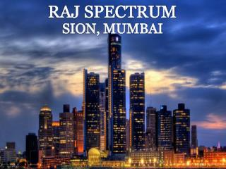 Luxury Apartments by Raj Spectrum | Call: ( 91) 9953 5928 48