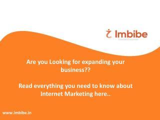 Principle of Internet Marketing