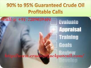 Free Mcx Crude Oil Sure Tips