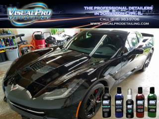 You need a professional detailer in Johnston City, IL.