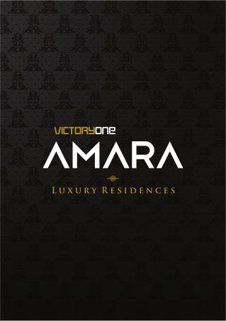 Victoryone Amara at Noida Extension - Noida