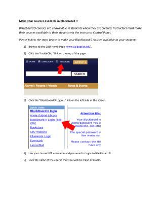 How to Register for Best Online Christian University