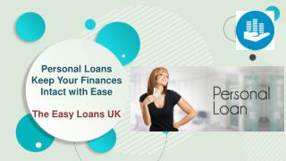 Access Instant Cash Flow with Personal Loans Online