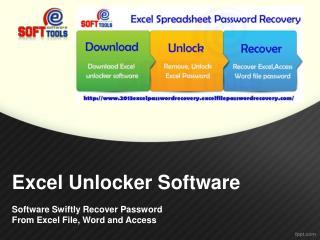 Excel Unlocker
