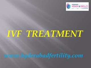 Best IVF Treatment Center in hyderabad
