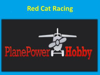 Red Cat Racing