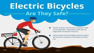 Bochanis- Electric Bicycles: Are They Safe?