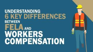 Cogan Understanding 6 Key Differences Between FELA And Workers Compensation