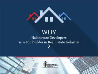 Top Real Estate Builders & Developers in Pune
