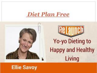 diet plan free