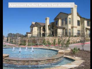 Apartment San Antonio With Swimming Pool