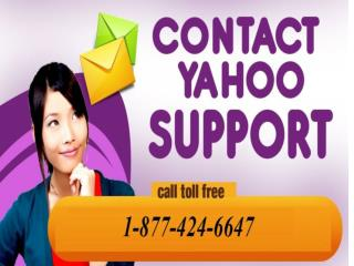 Yahoo Technical Support Phone Number 1-877-424-6664