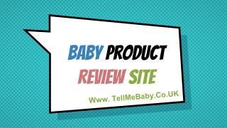 Baby Product Review Site - Luxury British-Made Products‎