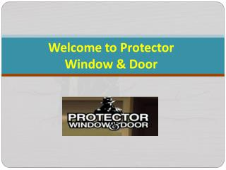 Offer a Variety of Commercial Security Doors in Detroit