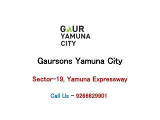Gaur Yamuna City Expressway – Investors Clinic