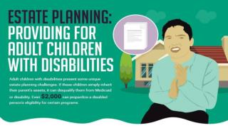 Blumenthal - Estate Planning: Providing For Adult Children With Disabilities