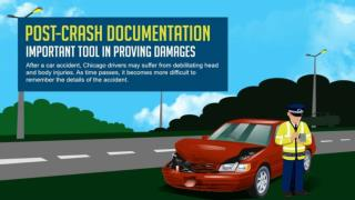 Fishman Post-Crash Documentation Important Tool In Proving Damages