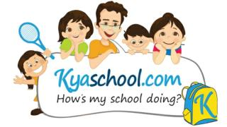 KyaSchool: Search Indian Schools. Get Info, Rankings & Reviews