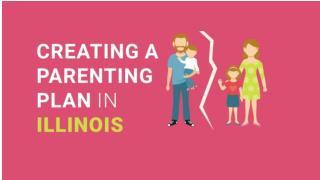 Kaplan- Creating a Parenting Plan in Illinois