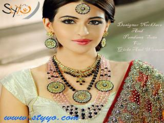 Add Indian Jhumki in your jewellery collection
