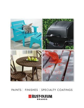 Aerosol Spray Paints - Truworth Homes