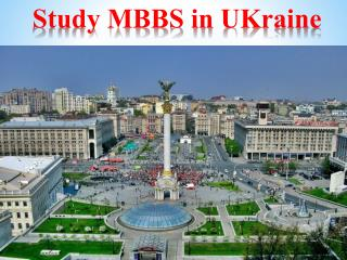 Is Ukraine Best for MBBS?