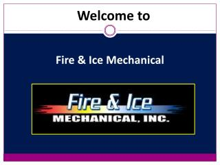 Get Commercial Heating and Cooling System in Sterling Heights